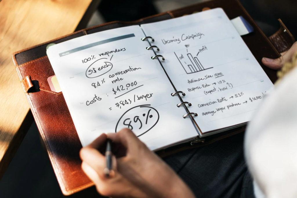 株式投資のチャート分析の方法