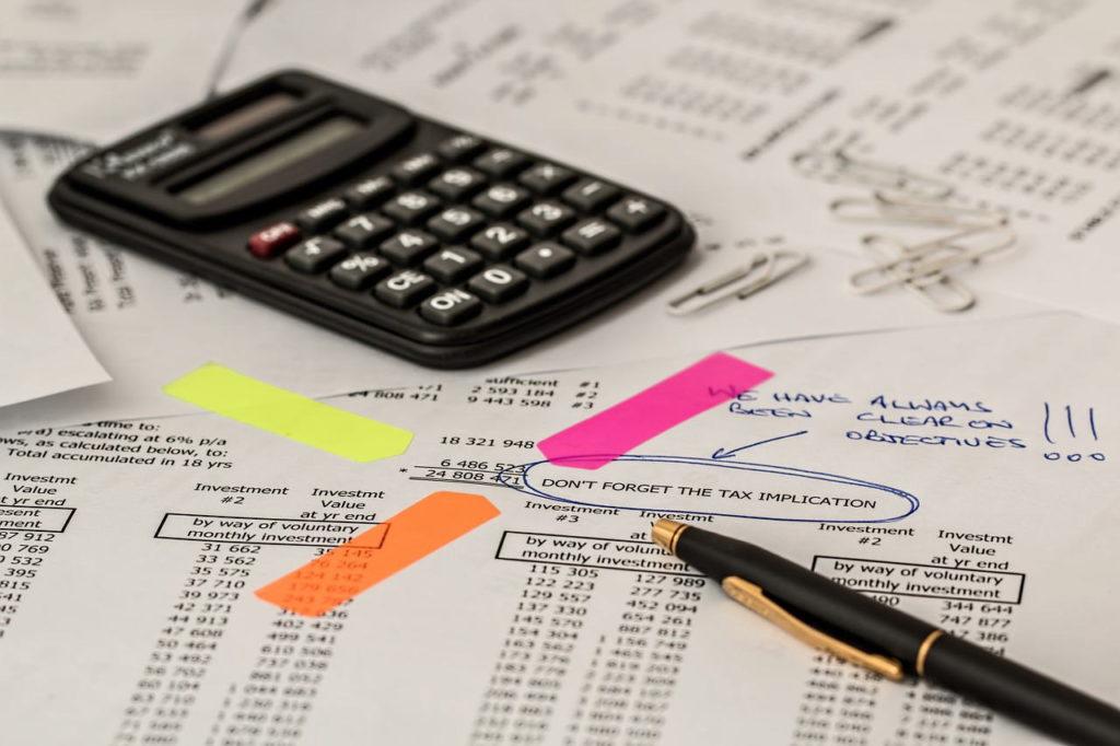 【実績】2019年5月から8月の株式投資の収支報告