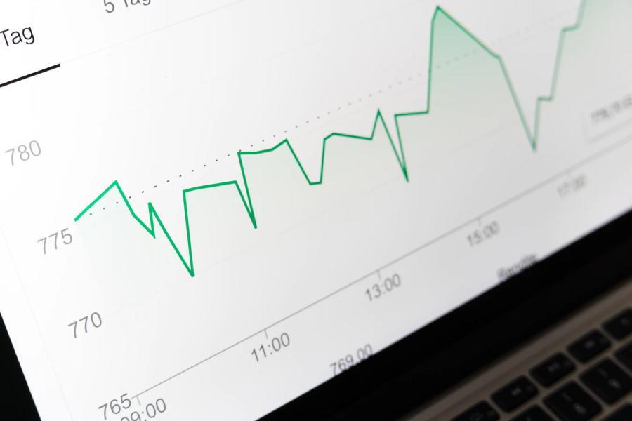 株式投資の出来高と値動きの関連性