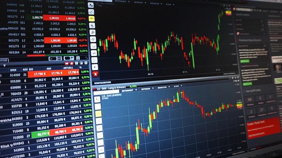株の利益確定のタイミングを解説