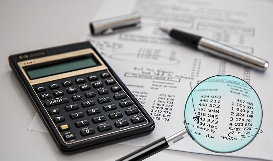 投資をするときの損益計算書の読み方